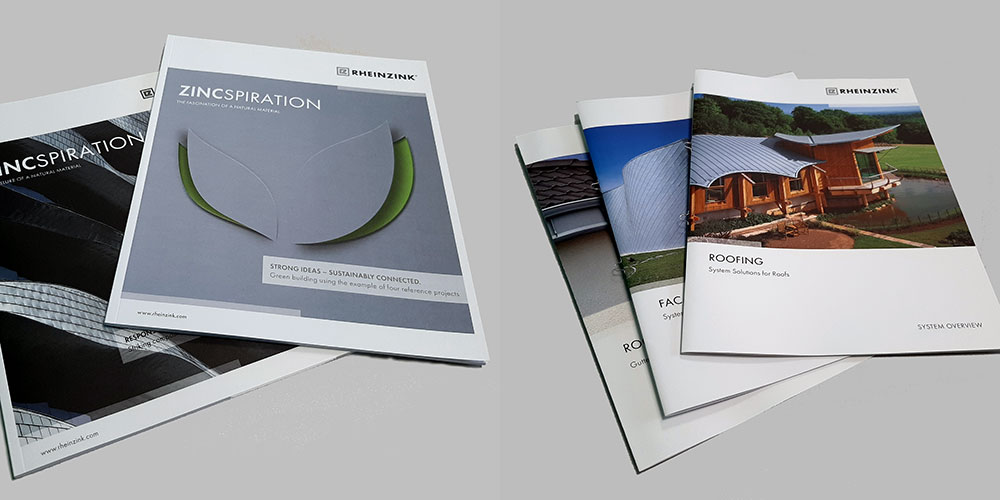 Brochures/Product Information