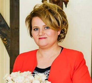 Катерина Черепкова - компанія ОАЗИС ДАХ