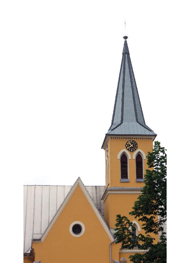 ART OF ZINC 2020 - Mimořádné ocenění za umělecký detail_maloformátové šablony zRHEINZINK- prePATINA blaugrau, prePATINA schiefergrau