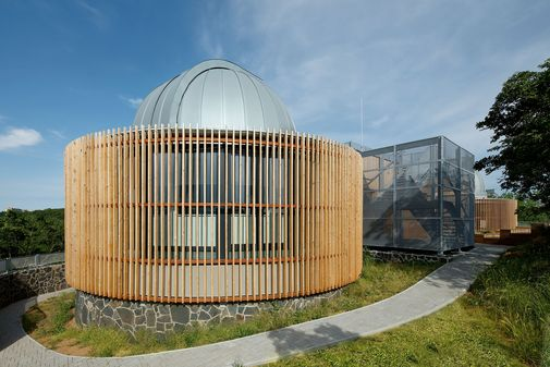 North Bohemian Observatory and Planetarium