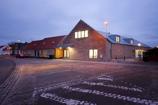 Nibe Parish Community Centre