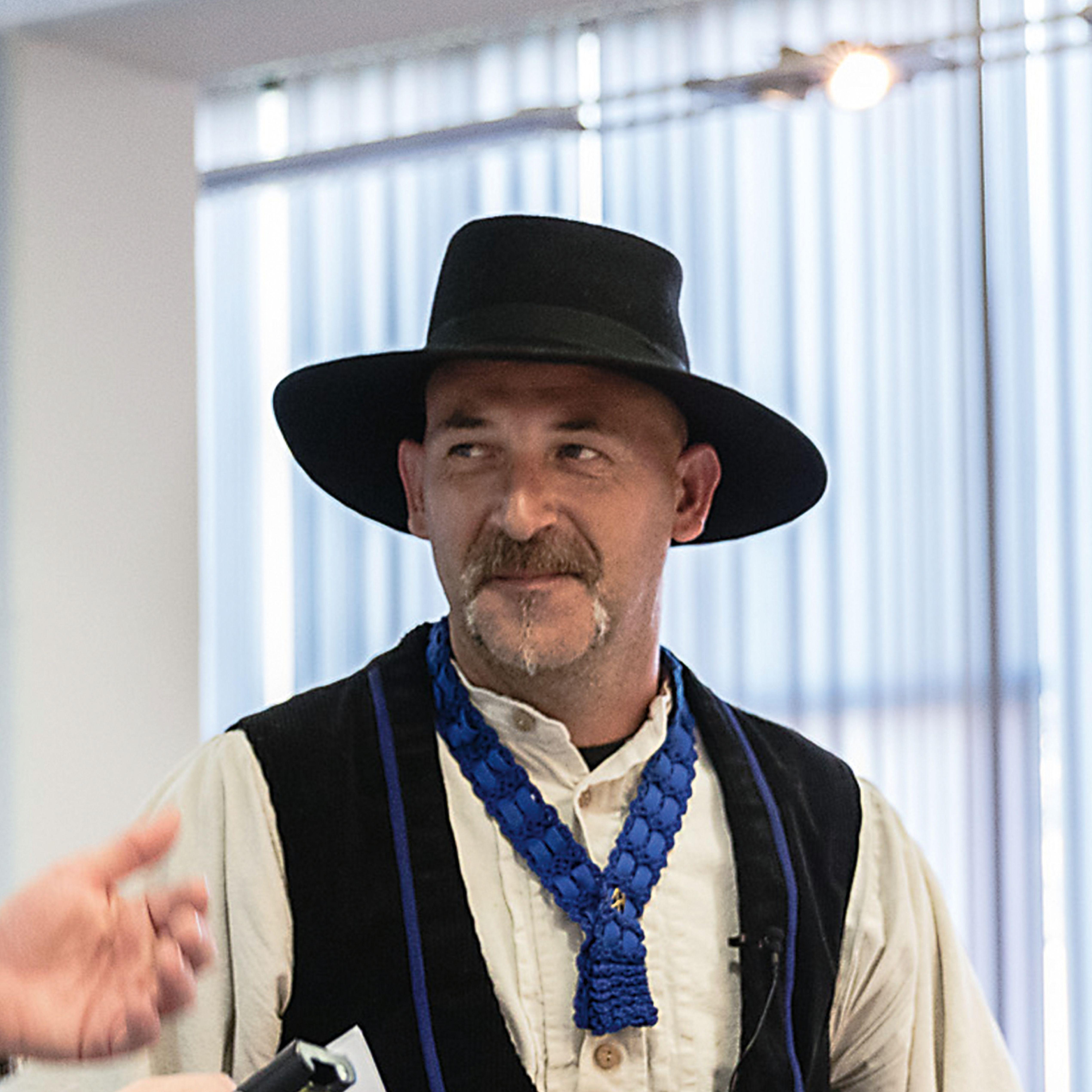 Christian Gartke, meester dakdekker testimonial