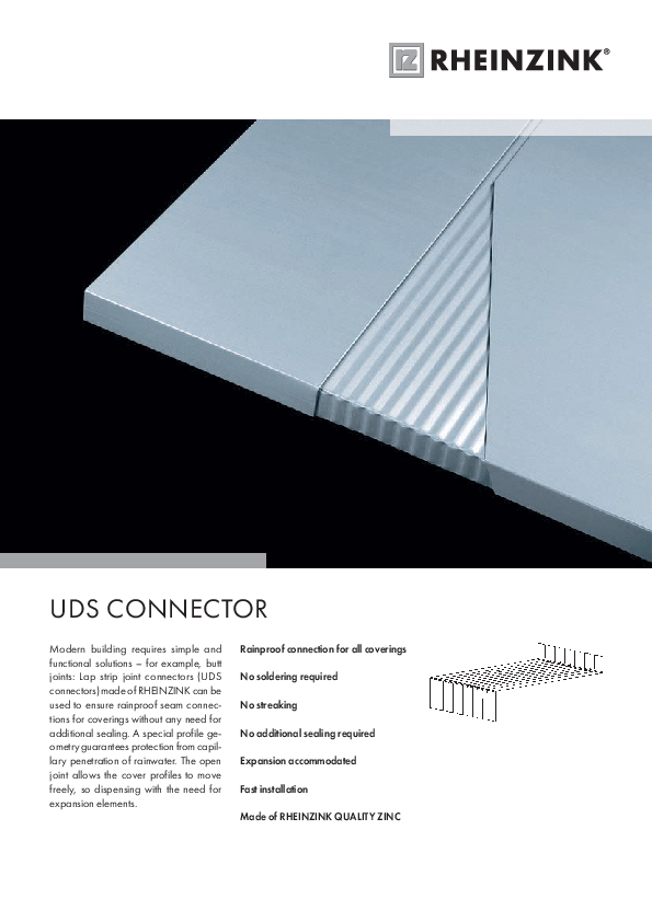 UDS Connector