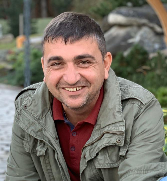 Андрій Скрипець - архітектор